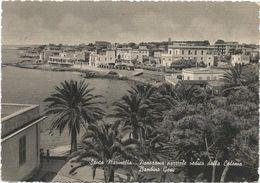 X511 Santa Marinella (Roma) - Panorama Dalla Colonia Bambino Gesù / Viaggiata 1959 - Other Cities