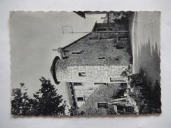 CPSM (42) - RARE - CROZET - LE MUSEE DU VIEUX CROZET - R6770 - Francia