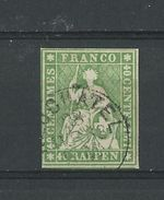 Suisse:  30 Oblit - Used Stamps