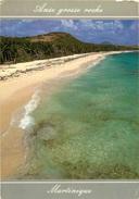 CPSM Martinique-Anse Grosse Roche           L2395 - Martinique