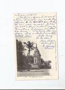 UN PAGODON (LAOS) 368      1909 - Laos