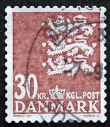 Denmark 2010  Minr.1567   (O)   ( Lot  D 999 ) - Dinamarca