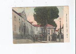 BRAGA 325 SEMINARIO E CAMPO DE S. TIAGO   1909 - Braga