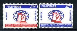 1978 FILIPPINE SERIE COMPLETA MNH ** - Filippine