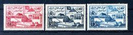 1958 MAROCCO SERIE COMPLETA MNH ** - Marocco (1956-...)