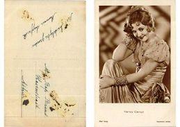 CPA Nancy Carroll -Ross Verlag Foto 5395/3 FILM STAR (555452) - Actors
