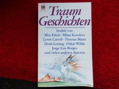 Traum Geschichten / éditions De 1989 - Livres, BD, Revues