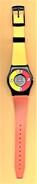 ADVERTISEMENT WATCHES - BEL HAIR / 01 (PORTUGAL) - Advertisement Watches