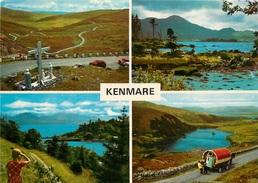 CPSM Ireland-Kenmare-Kerry            L2397 - Kerry