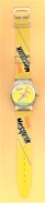 ADVERTISEMENT WATCHES - NESTLÉ NESQUIK / 02 (PORTUGAL) - Advertisement Watches