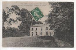 44. 916/ HAUTE GOULAINE - Chateau Du Cartron - Sonstige Gemeinden