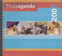 Nederland - TPGPOST Thuisagenda - 2005 - Nieuw Exemplaar - Autres Collections