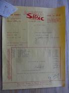 """Savigny Sur Orge Seine Et Oise Appats """"Sirac """"pour La Peche 1958 - Sport & Tourismus"""