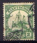 Deutsche Kolonien, Kiautschou Mi 29, Gestempelt [101015XIV] - Colonie: Kiautchou