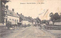 62-FOSSEUX- RUE D'ARRAS - Autres Communes