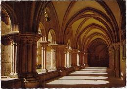 Coimbra - Claustros Da Sé Velha (séc. XII) - Cloitre/Cloister  - ( Portugal) - Coimbra