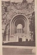 Nice - Les Rochers Du Monument Aux Morts - 1934 - Monumenten, Gebouwen