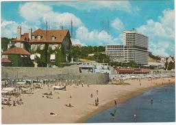 Cascais - Praia E Hotel Estoril-Sol - ( Portugal) - Lisboa