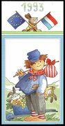 1993 - JAKLIEN - Cartes Postales