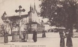 Nice - Ancien Monastère De Cimiez - Monumenten, Gebouwen