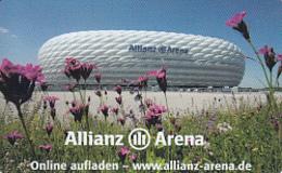 DEUTSCHLAND-Prepaid-Arena Card - [2] Prepaid