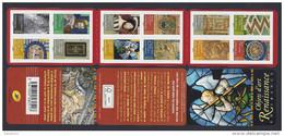 2014 Carnet Adhésif - Objets D'ART - RENAISSANCE - N° 1011 NEUF - LUXE ** NON Plié ( Faciale = 8.40 ) - Postzegelboekjes