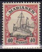 Deutsche Kolonien, Marianen Mi 13 * [170313III] @ - Colonia:  Isole Marianne