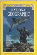 National Geographic Magazine Vol. 155, No. 4, April 1979 - Travel/ Exploration