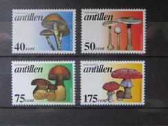 1997 Antilles Néerlandaises Niederländische Antillen - Paddestoelen