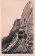 France 74, Chemin De Fer Et Train Du Salève (6419) - Autres Communes