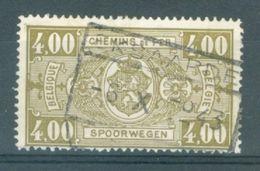 """BELGIE - TR 248 - Cachet  """"EKSAARDE"""" - (ref. 16.300) - Chemins De Fer"""