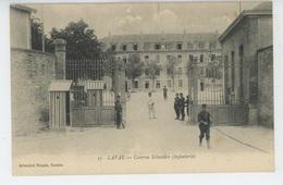 LAVAL - Casernes Schneider (Infanterie ) - Laval