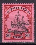 Deutsche Kolonien, Togo Mi 15 * [101015XIV] - Colonia: Togo