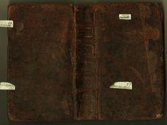 - JERUSALEM DELIVREE - Tome I - 1761 - Livres, BD, Revues