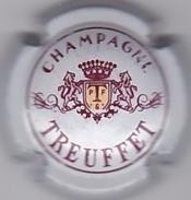 TREUFFET N°1 - Champagne