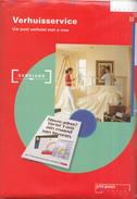 Nederland - PTTPOST - Verhuisset - Complete Set - T/m 1997 - Nieuw Exemplaar - Amministrazioni Postali