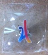 Pins Paris Ville Olympique 2024 - Olympic Games