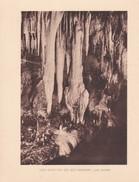 GROTTES DE BETHARRAM. LES ISOLEES CIRCA 1920S 19X15CM APROX - STAMP - BLEUP - Postzegels (afbeeldingen)