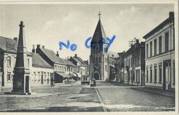 Berlaar  : Dorpplaats  (  Frituur ) - Kapellen