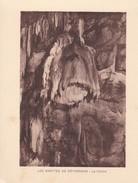 GROTTES DE BETHARRAM. LA CLOCHE CIRCA 1920S 19X15CM APROX - STAMP - BLEUP - Postzegels (afbeeldingen)