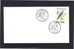 CORSE .  Morosaglia . Anniversaire De La Naissance De Pascal Paoli . 6 Avril 2000 . - Commemorative Postmarks