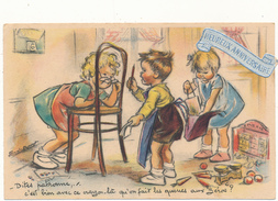 Germaine BOURET - Dites Patronne,... - Bouret, Germaine