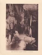 GROTTES DE BETHARRAM. LE VESTIBULE CIRCA 1920S 19X15CM APROX - STAMP - BLEUP - Postzegels (afbeeldingen)