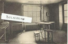 Clinique, Rue Aug.-Thierry, Blois - La Salle D'opération - Blois