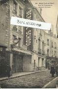 240 Blois (Loir-et-Cher) Rue Du Commerce, Berlitz School - Blois