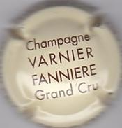 VARNIER FANNIERE N°3 - Champagne