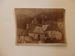 Photo D'une Excursion à La Grande Chartreuse (38). - Foto