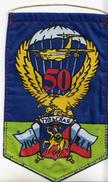 RUSSIA , 106th AIRBORNE DIVISION , PARACHUTING - Flags