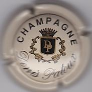PATOUX CREME N°8 - Champagne