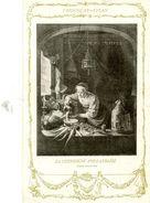 CUISINE(PUBLICITE CHOCOLAT VINAY) - Recipes (cooking)